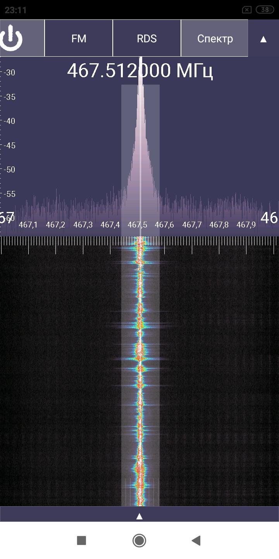 прием аналогового ТВ подулятора на 21 ТВК DVB-T2 приставки GoldMaster 707 HDI