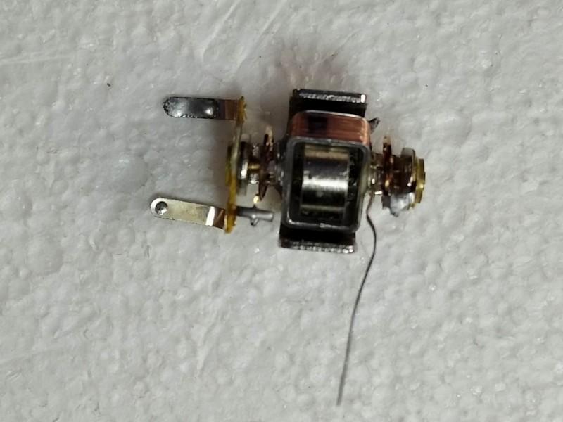 механизм индикатора