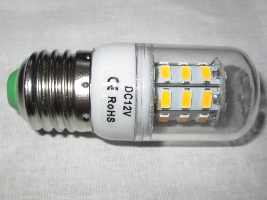 Лампочка на 12 вольт