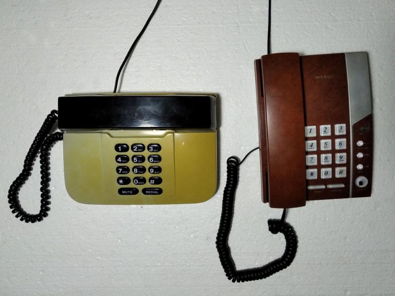 простейшие кнопочные телефоны