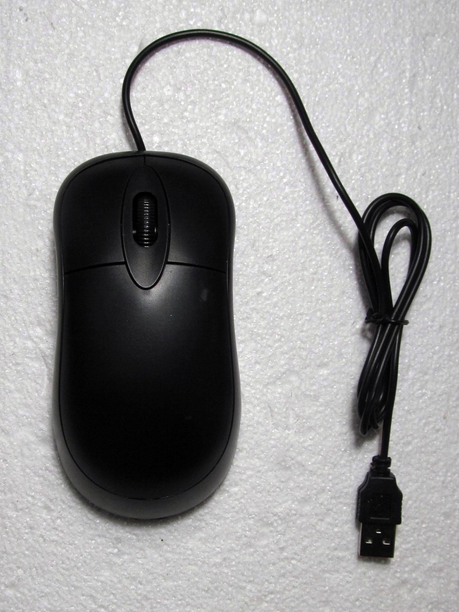 дешевая мышка
