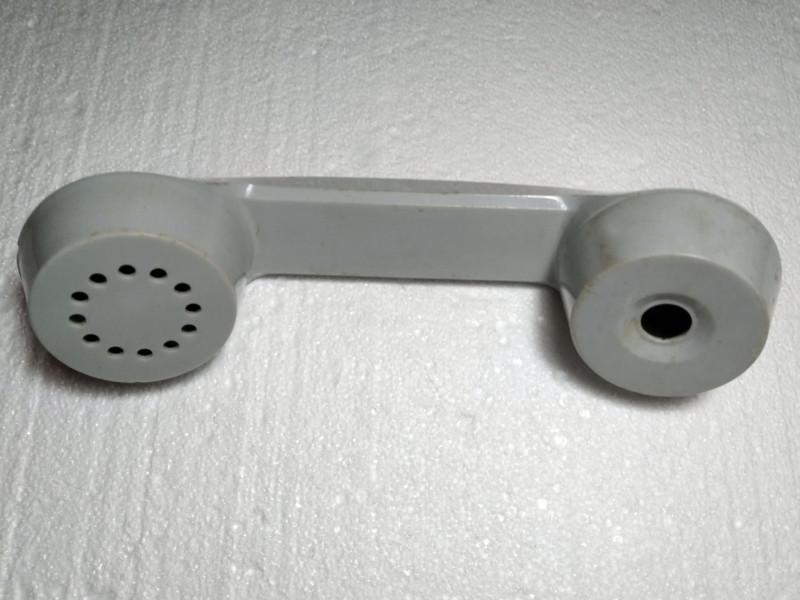 трубка от советского телефона