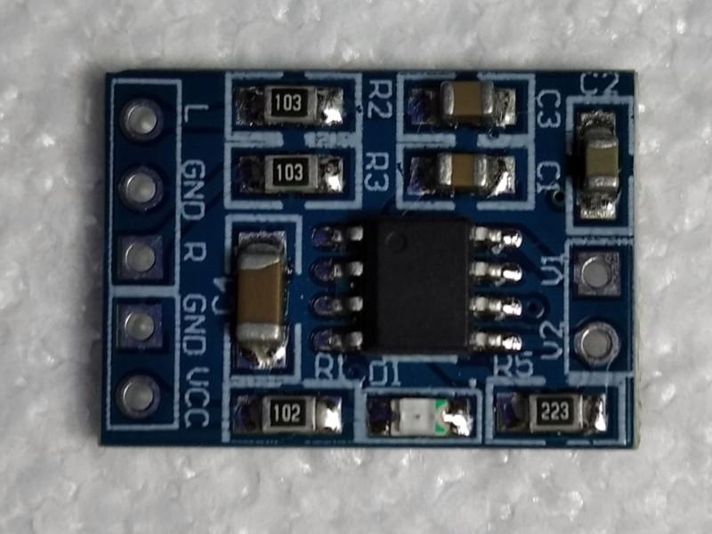 HXJ8002