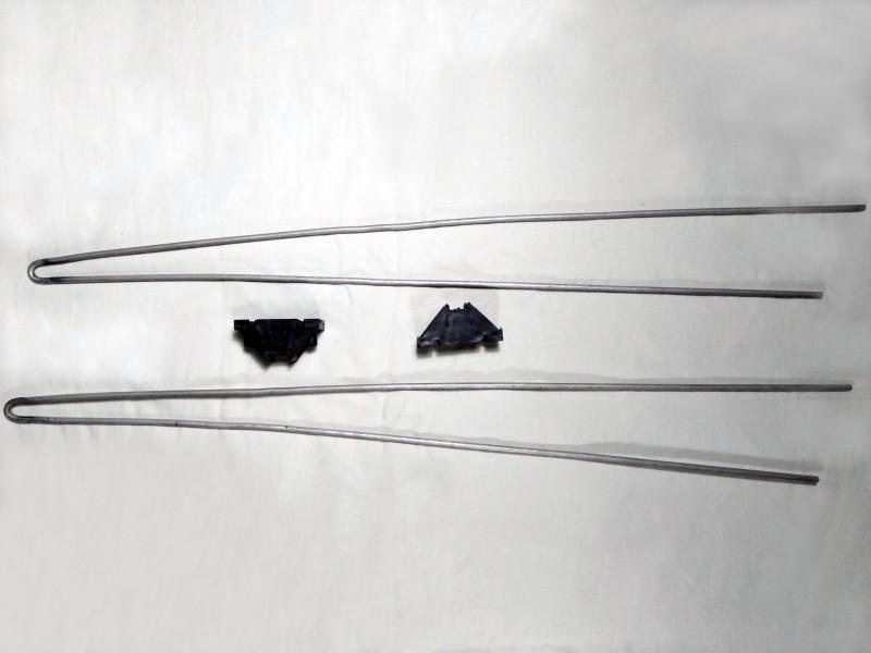 удлиненные вибраторы