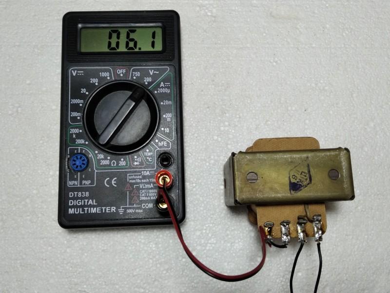 испытание ТВ-3Ш ИП4.730.015