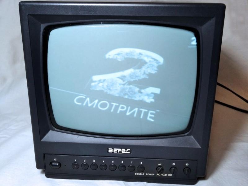 Показывает телеканал Беларусь 2 с приставки GoldMaster 707HDI