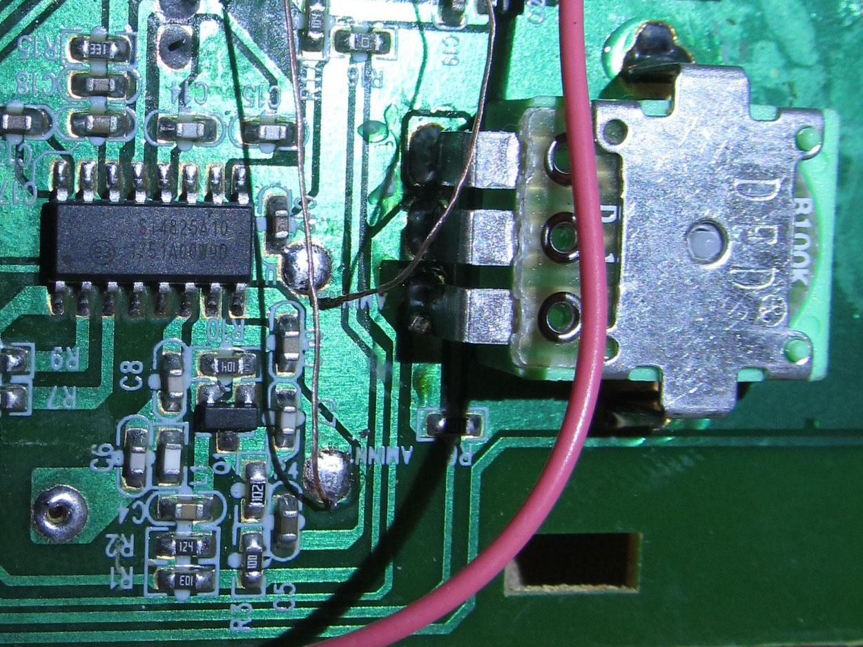 Микросхема Silicon Labs