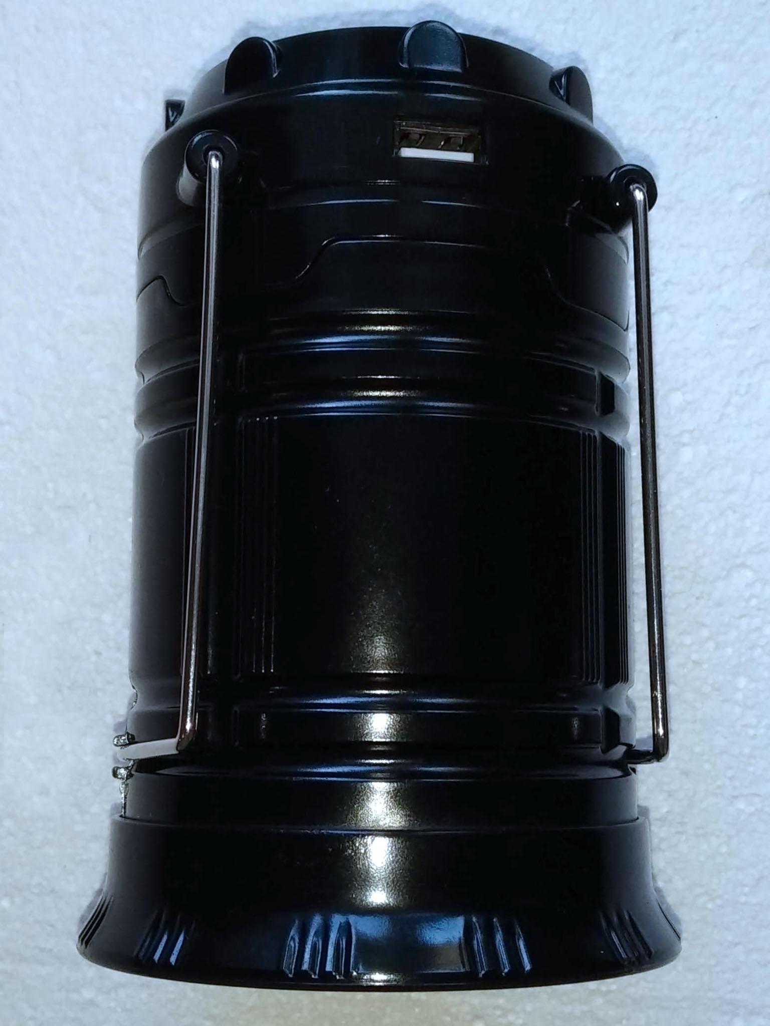 кемпинговый фонарь