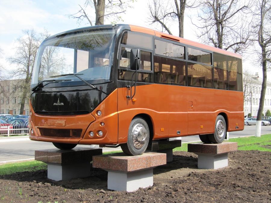 МАЗ-256-200 (Минск, проходная МАЗа)  (13)_resize