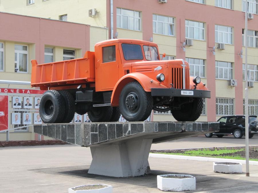 МАЗ-205 (Минск, проходная МАЗа)  (10)_resize