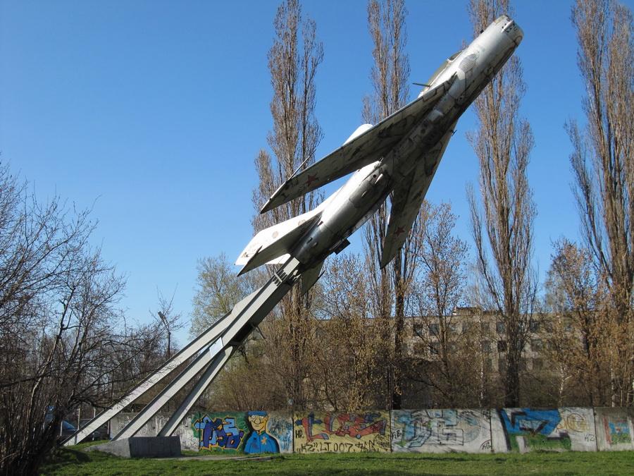 Калиниград  (апрель 2010) 116