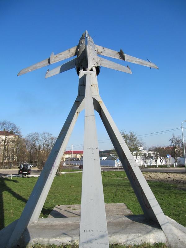 Калиниград  (апрель 2010) 119