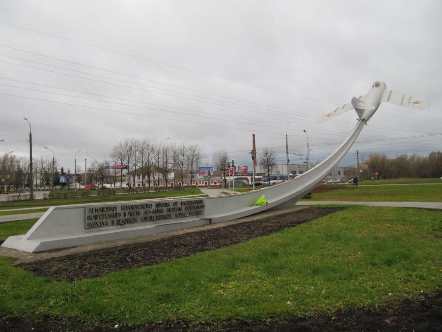 ) Новгород Ноябрь 2010 138