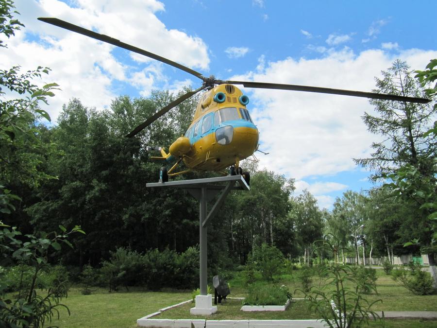 Вертолет Ми-2 (г.Кострома)_2_resize