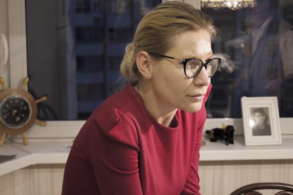 Алёна Попова, Кто виноват и Что делать?