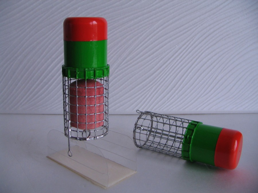 технопланктон для карпа из макухи