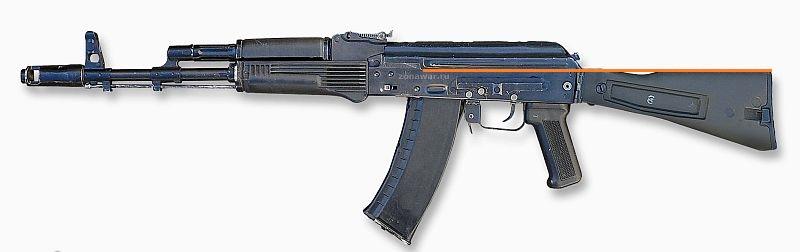 ak-74m2