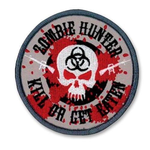 zombie-hunter-patch