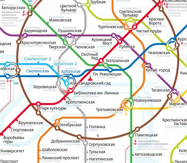 Чем дальше пытаемся, тем делается яснее: на схеме стоят несколько непонятных звезд а-ля московские высотки...