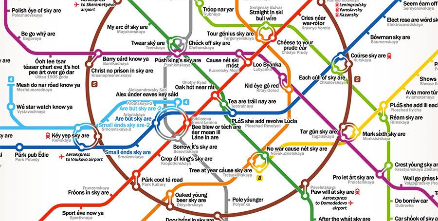 """же принципу """"Карта метро"""
