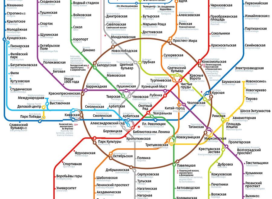 радиатор схема метро москвы ст молодежная дней