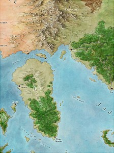 westeros north and south the free cities slavers bay the narrow sea weve included some great city maps for