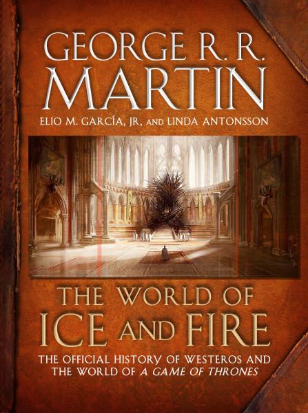 World of Ice and Fire jkt - ElioLinda 1