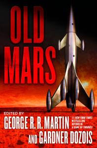 Old Mars cvr