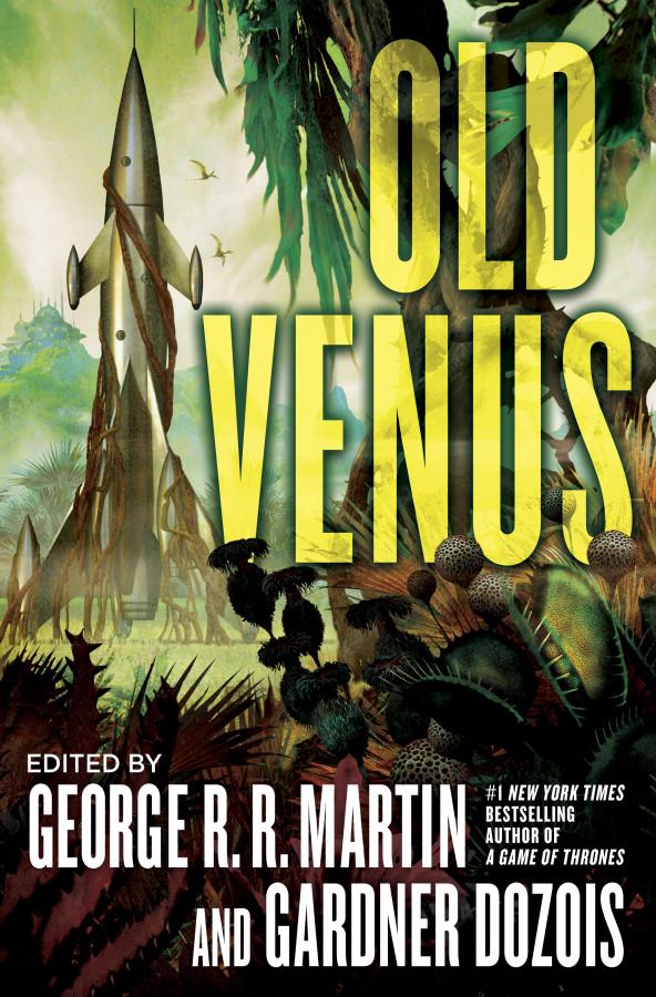 Old Venus final jkt