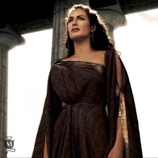 queen gorgo and cersei - photo #22