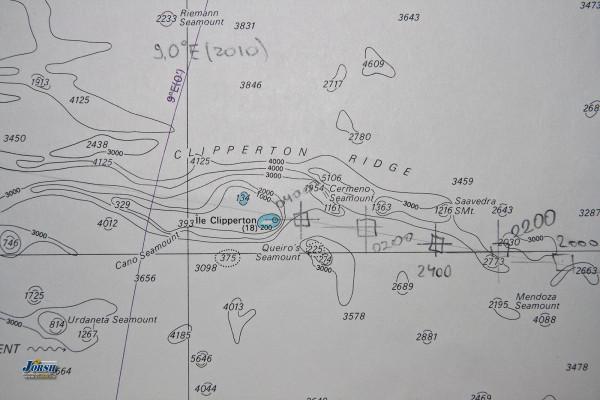 Sichem Osprey na meli_60549