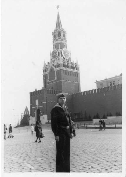 Moscow 1976