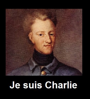 Charlie XII