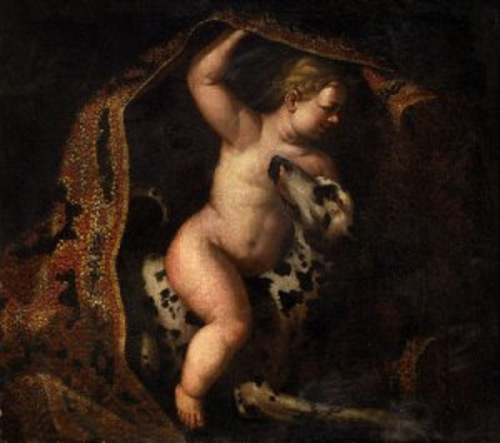 Karel van Mander_King Frederick III of Denmark_Raro_Princess Magdalena Sibylle_1665