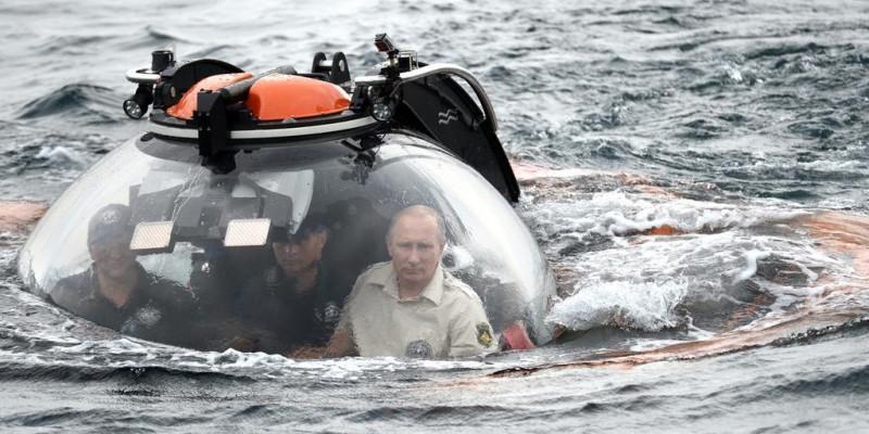 putin-submarine