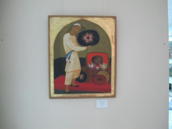 IMG_0599 Исупов Алексей Владимирович (1889-1957) Музей им Савицкого, Нукус май 2012