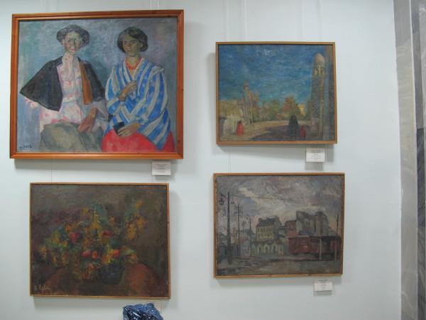 IMG_0627 Фальк Роберт Рафаилович (1886-1958) Музей им Савицкого, Нукус, май 2012