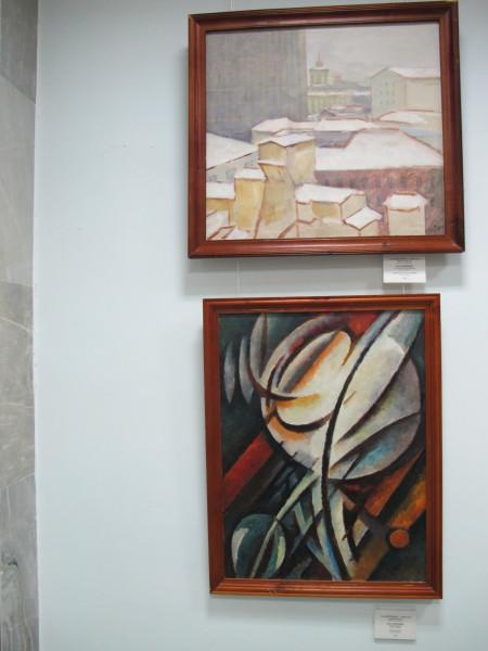 IMG_0649 Кудряшев Иван Алексеевич (1896-1972) Музей имени И.В. Савицкого, Нукус, май 2012