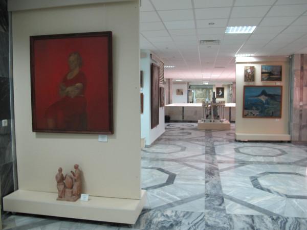 IMG_0650 Никритин Соломон Борисович (1893-1965) Музей имени И.В. Савицкого, Нукус, май 2012