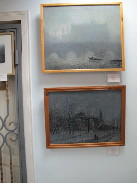 IMG_0664 Соколов Михаил Ксенофонтович (1885-1947) Музей имени И.В. Савицкого, Нукус, май 2012