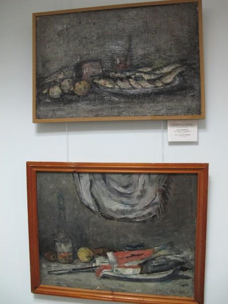 IMG_0666 Соколов Михаил Ксенофонтович (1885-1947) Музей имени И.В. Савицкого, Нукус, май 2012