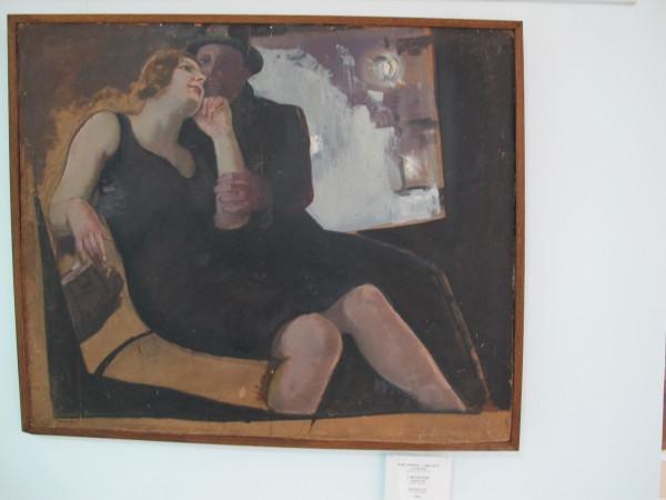 IMG_0672 Луппов Сергей Михайлович (1893-1977) Музей имени И.В. Савицкого, Нукус, май 2012