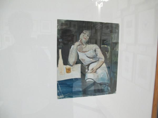IMG_0506 Луппов Сергей Михайлович (1893-1977) Музей имени И.В. Савицкого, Нукус, май 2012