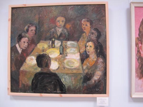 IMG_0699 Суриков Павел Васильевич (1897-1943) Музей имени И.В. Савицкого, Нукус, май 2012