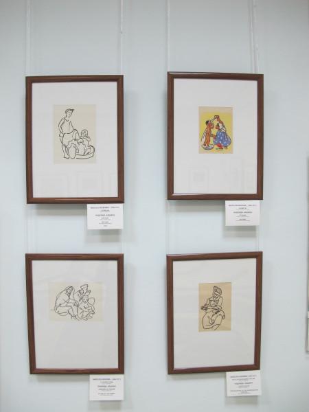 IMG_0704 Кашина Надежда Васильевна (1896-1977) Музей имени И.В. Савицкого, Нукус, май 2012