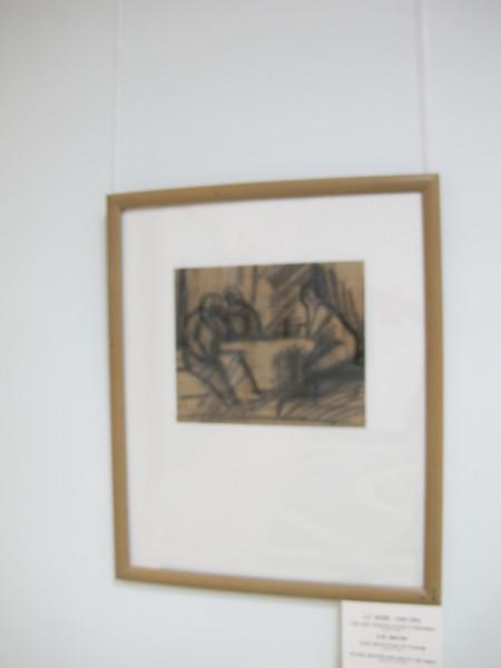 IMG_0713 Жегин (Шехтель) Лев Федорович (1892-1969) Музей имени И.В. Савицкого, Нукус, май 2012