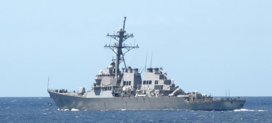 USS DDG-60 PAUL HAMILTON (2)