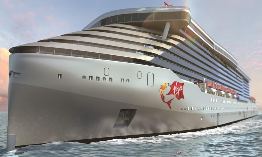 Virgin Voyages назначила капитана.