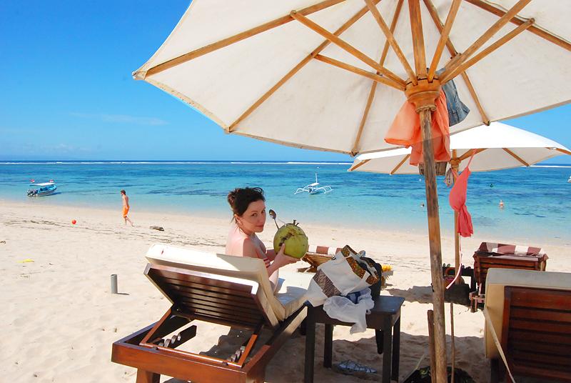 Когда лучше ехать на Бали, погода на Бали, погода в январе Бали