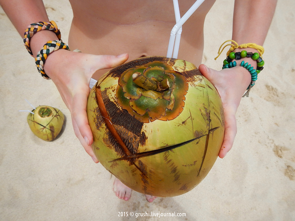 Еда Бали. Что поесть на Бали. Где поесть на бали
